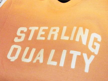"""あえて訳すなら """"確かな品質"""" という社是とかモットーでしょうか"""