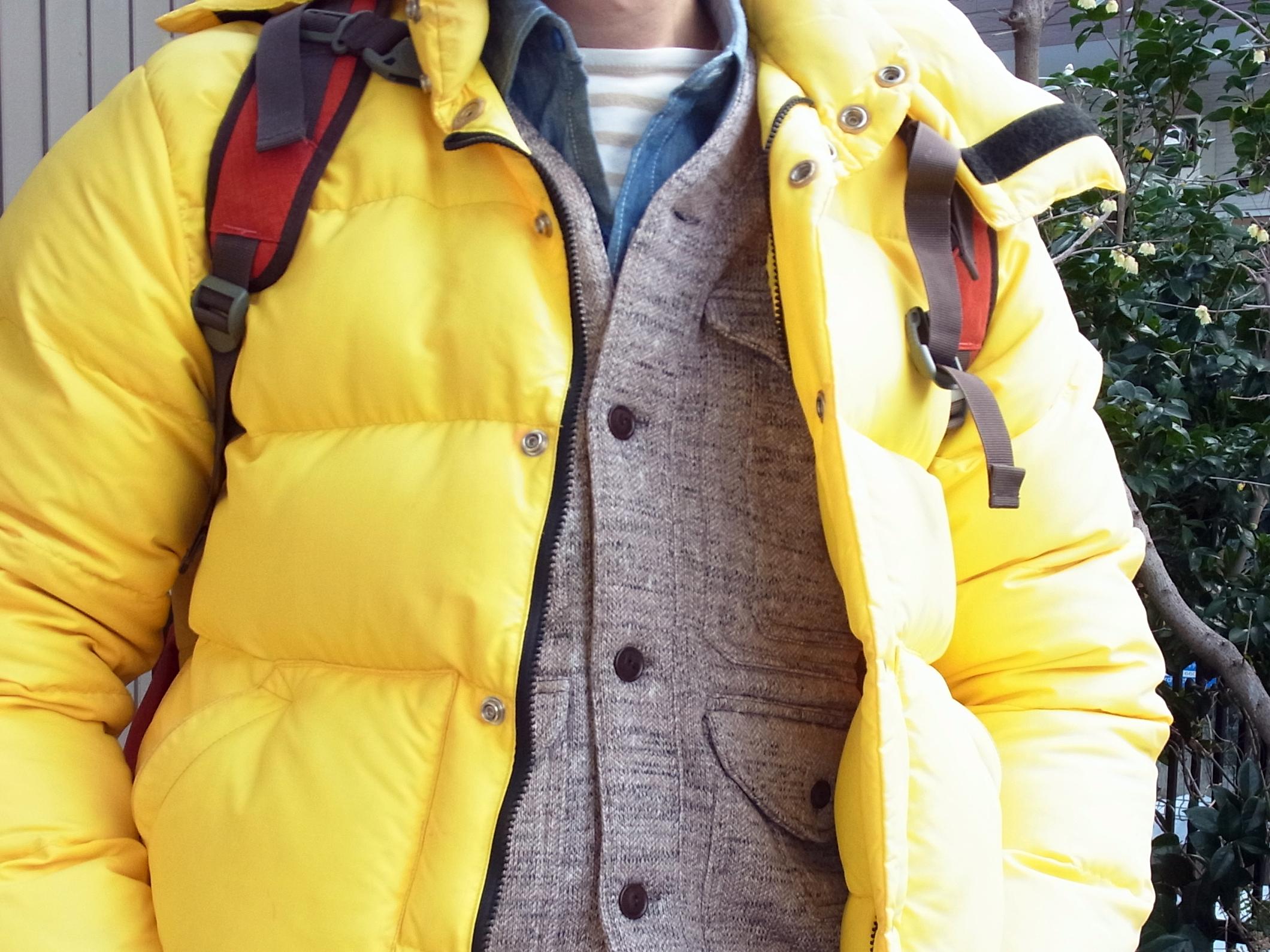 【最新版】マウンテンパーカーを都会的に着こなすインナーテク&人気マウンテン